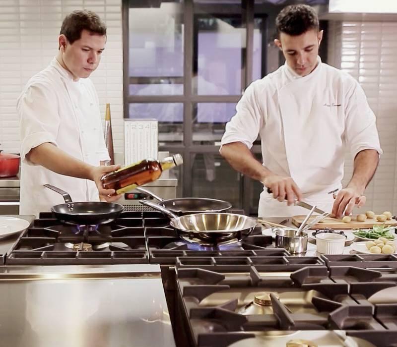 almachef ristoranti desco