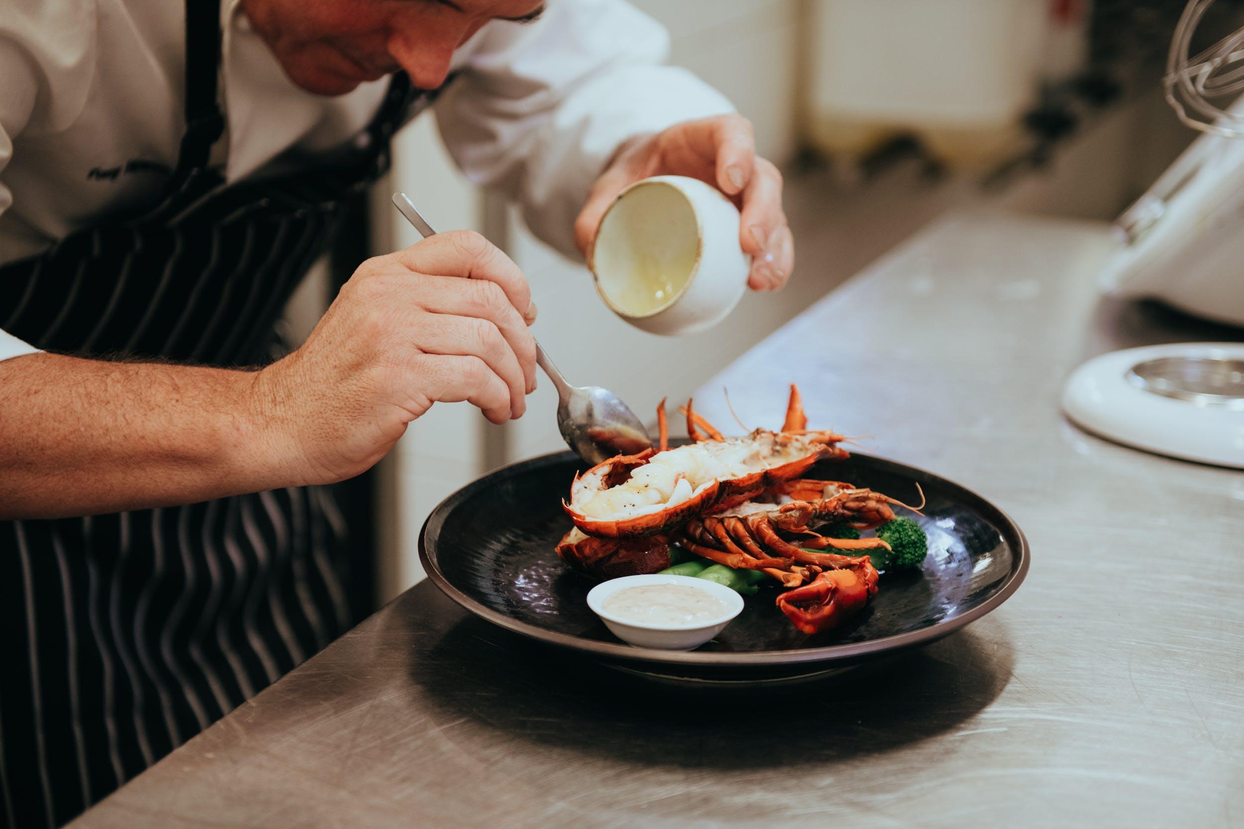 attrezzature ristorazione professionale