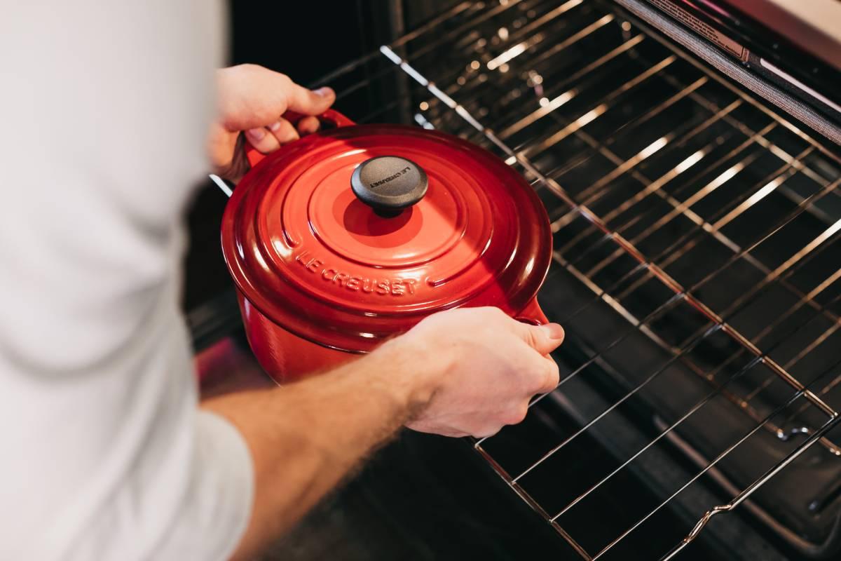 forni cucine professionali