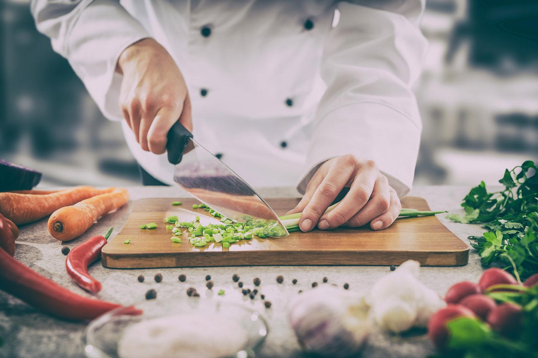 forniture cucine professionali
